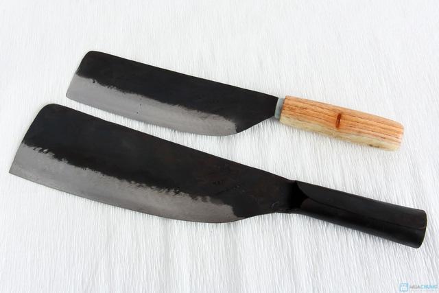 nằm mơ thấy dao