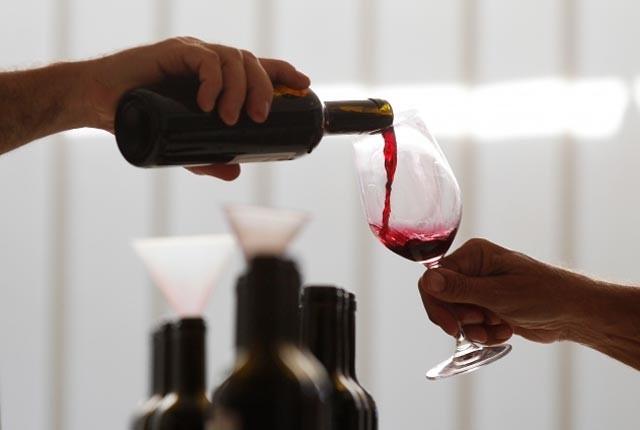 Mơ thấy rượu nên đánh đề số mấy?