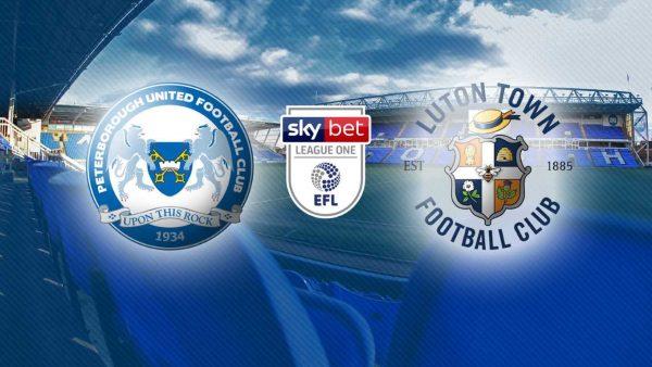 Nhận định Peterborough vs Luton