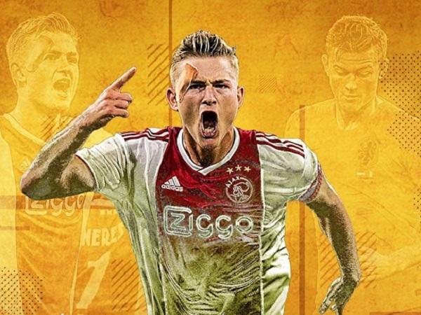 5 điểm nhấn đáng chú ý trận Ajax 1-1 Juventus