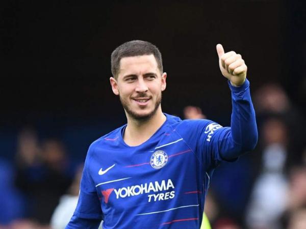 Hazard đòi mức lương cao ngất ngưởng nếu chuyển tới Real