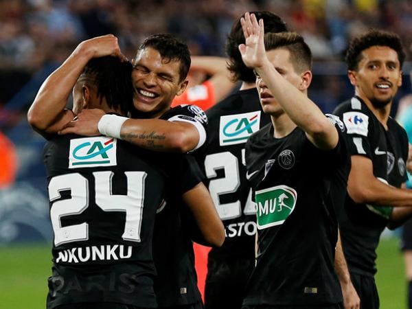 Mbappe giúp PSG tiến gần hơn tới ngôi vô địch