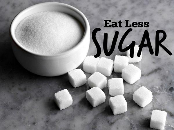 4 tác hại cực kỳ nguy hiểm khi bạn ăn quá nhiều đường