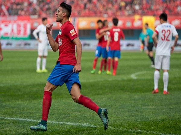 Nhận định Tianjin Teda vs Henan Jianye, 17h00 ngày 3/8