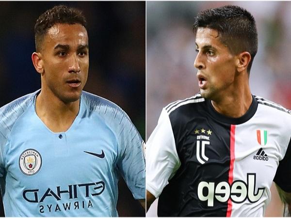 Tin chuyển nhượng 3/8: Man City đổi cầu thủ với Juventus