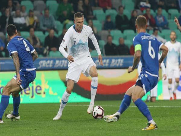 Nhận định Slovenia vs Latvia, 02h45, chủ nhật,17/11/2019