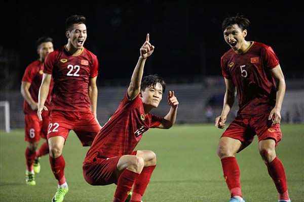 Nhận định trận đấu Việt Nam - Campuchia thứ 7 ngày 7-12-2019