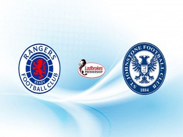 Soi kèo Rangers vs St Johnstone 01h45, 13/08 - VĐQG Scotland