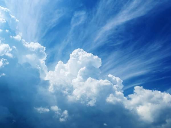 Giải mã mơ thấy đám mây là điềm báo điều gì?