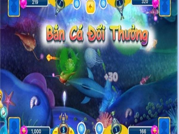 Cách chơi bắn cá Pc - trò chơi đang làm khuynh đảo giới gamer
