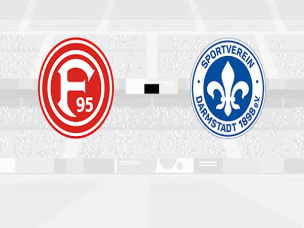 Soi kèo Dusseldorf vs Darmstadt, 00h30 ngày 5/12