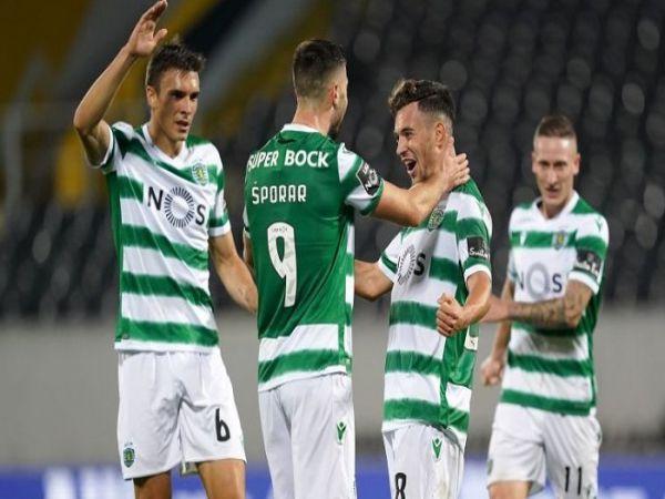 Nhận định tỷ lệ CD Nacional vs Sporting Lisbon, 01h30 ngày 8/1