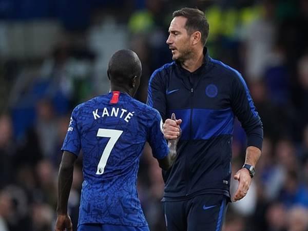 Chỉ thị của Chelsea nhắm vào Kante