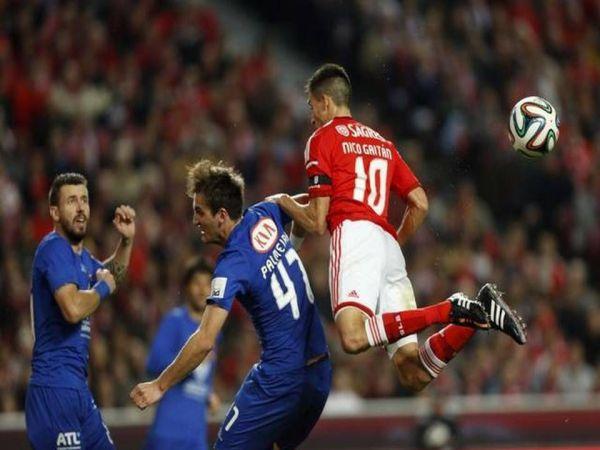 Soi kèo Belenenses vs Benfica, 03h15 ngày 9/3 - VĐQG Bồ Đào Nha