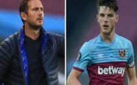 Tin bóng đá chiều 10/4: Chelsea không đáp ứng yêu cầu của Lampard