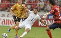 Dự đoán Kashima Antlers vs Nagoya Grampus, 17h00 ngày 12/5