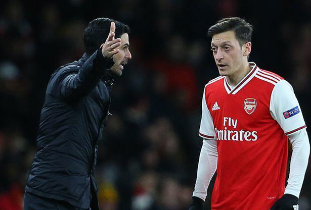 Arsenal được khuyên sẽ cần nhiều hơn vào Chủ nhật tuần này
