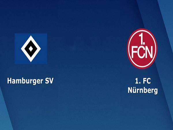 Nhận định Hamburg vs Nurnberg – 01h30 11/05, Hạng 2 Đức