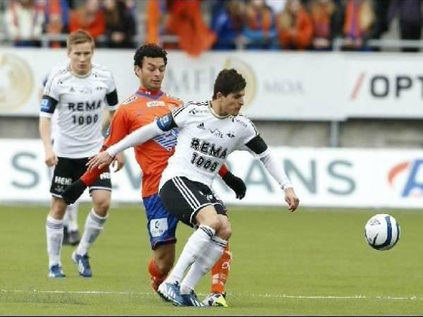 Nhận định, soi kèo Rosenborg vs Sandefjord, 23h ngày 27/5