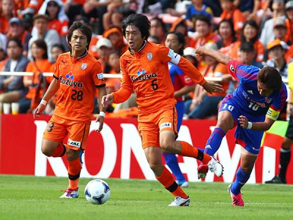 Soi kèo Albirex Niigata vs Omiya Ardija, 12h00 ngày 5/5