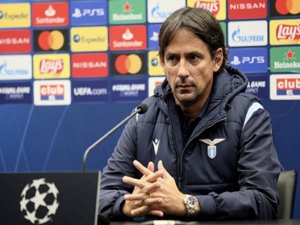 Tin bóng đá chiều 28/5: Simone Inzaghi rời Lazio, chuẩn bị tới Inter