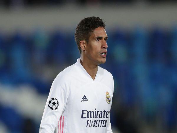 Bóng đá quốc tế trưa 9/6: Real chờ câu trả lời từ Varane