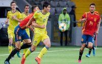 Dự đoán Bỉ U21 vs Kazakhstan U21, 20h00 ngày 4/6