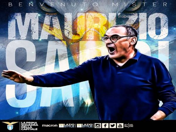 Tin bóng đá trưa 10/6: Maurizio Sarri trở lại với công việc huấn luyện