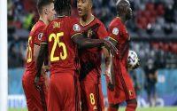 Chuyển nhượng chiều 8/7: Bayern Munich ngỏ ý muốn mua sao tuyển Bỉ