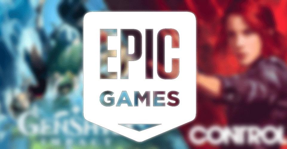Đợt giảm giá Mega của Epic Games Store có thể đã kết thúc