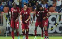 Tin bóng đá thế giới 21/7: Khách mời vào tứ kết Gold Cup