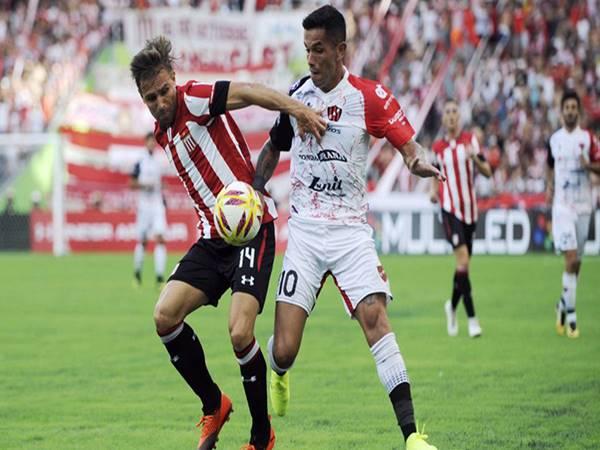 Nhận định Newells Old Boys vs Atletico Tucuman, 0h30 ngày 31/8
