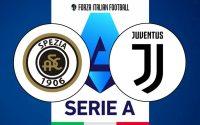Nhận định Spezia vs Juventus mới nhất, 23h30 ngày 22/9