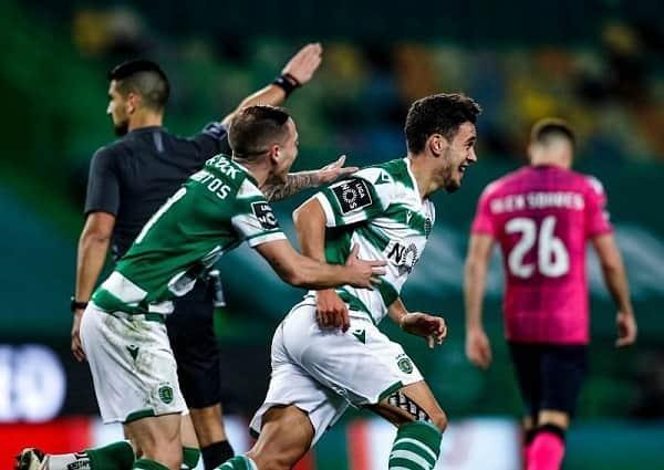 nhận định Sporting Lisbon vs Maritimo 25/9