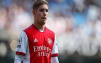 Tin Arsenal 8/9: Pháo thủ nhận tin không vui từ Smith Rowe